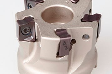 Economical and Smooth Milling with Pramet Econ LN