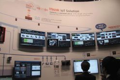 JIMTOF 2016 Report: Exhibitors Show a Strong Embrace of IIoT