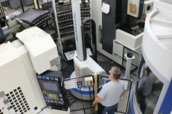 Mold Manufacturing Automation Leaves No Part Behind