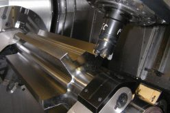 Turn-Mill Machining Technology Improves Industrial Motor Performance