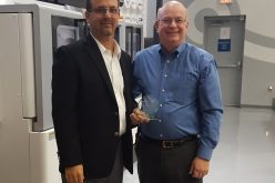 OKUMA AMERICA CORPORATION NAMES KOMA PRECISION AS PARTNER OF THE YEAR
