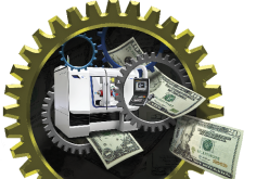 Financing your next machine tool