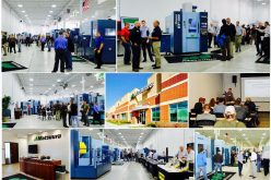 MATSUURA MACHINERY USA ANNOUNCES MACHINE EXHIBITION LIST FOR SPRING OPEN HOUSE APRIL 19-20, 2017