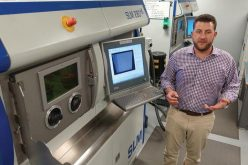 Additive Manufacturing Belongs in a Machine Shop