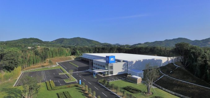 BIG DAISHOWA Constructs New Logistics Center to Maintain Efficiency as the World's Largest Tool Holder Manufacturer
