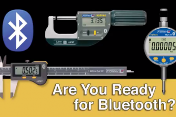 Fowler Bluetooth Measuring Tools