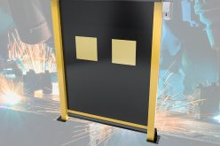 Dynatect Expands Line of Protective Machine Guarding with High-Speed Door to Maximize Safety and Production