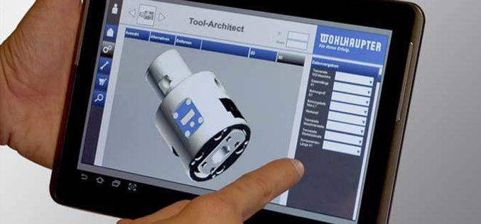 Allied Machine Introduces New Online Tool Drawing Software