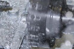 Coolant's Impact on Face Milling Aluminum