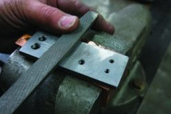 Shop Operations: A better way to shorten screws