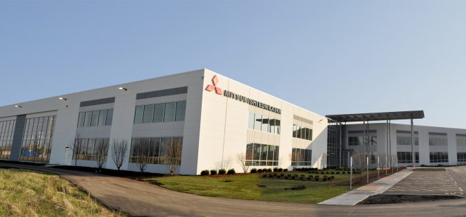 MC Machinery Systems, Inc. Completes Move To New Headquarters in Elk Grove Village