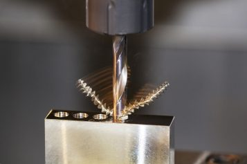 Solid Carbide Multi-Application Drills