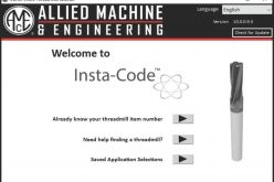 Allied Machine Announces Insta-CodeTM Thread Mill Programmer  Now Available for Download