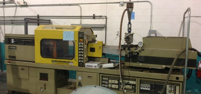 Machining equipment, CNC machines, surface grinders and more to be liquidated on Aucto.com