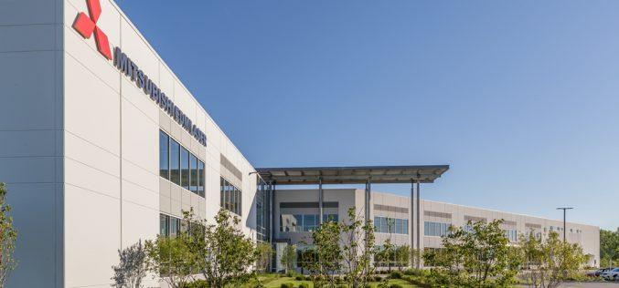 MC Machinery Celebrates Grand Opening of New Headquarters