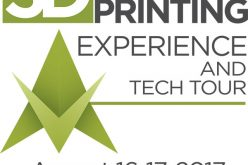 3D Metal Printing Experience and Tech Tour Set for August in Chicago