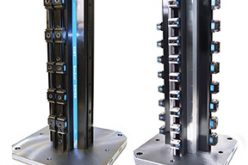 Kurt SeraLock® Towers And WedgeLock™ and MoveLock Modules Provide High Density, Flexible Workholding