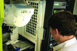 Custom machines offer solutions standard ones sometimes can't