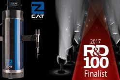 Fowler High Precision Announces Selection as 2017 R&D Finalist for the zCat