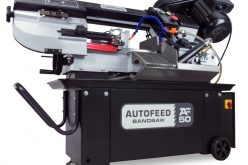 A Capable Automated Bandsaw on a Budget
