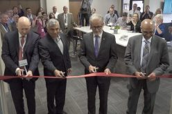 Siemens expands its Technical Application Center in its Elk Grove facility