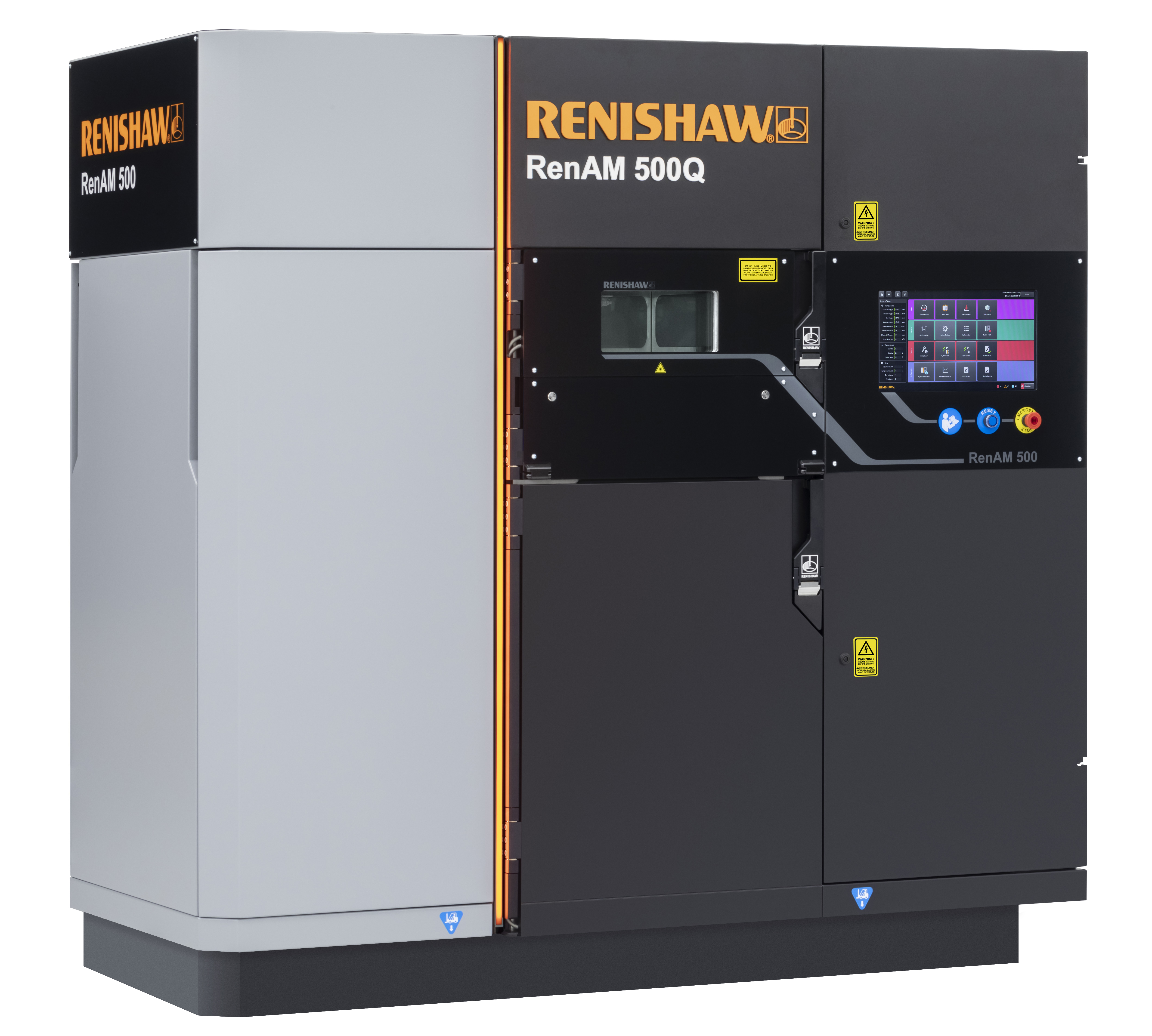 Renishaw Presents Its Latest Smart Factory Solutions at IMTS 2018